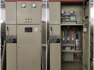 KGBB高压电容补偿柜