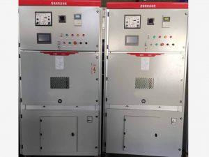 KGRQ高压固态软起动一体柜