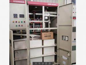 KLQG系列高压笼型电机液体电阻启动柜