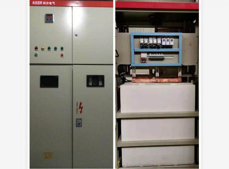 KRQ系列绕线电机液体电阻启动柜
