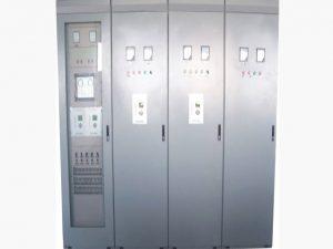 KTL系列同步电机励磁柜